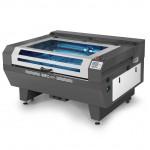 Çift Kafa Lazer Kesim Makinesi Atik 1410D